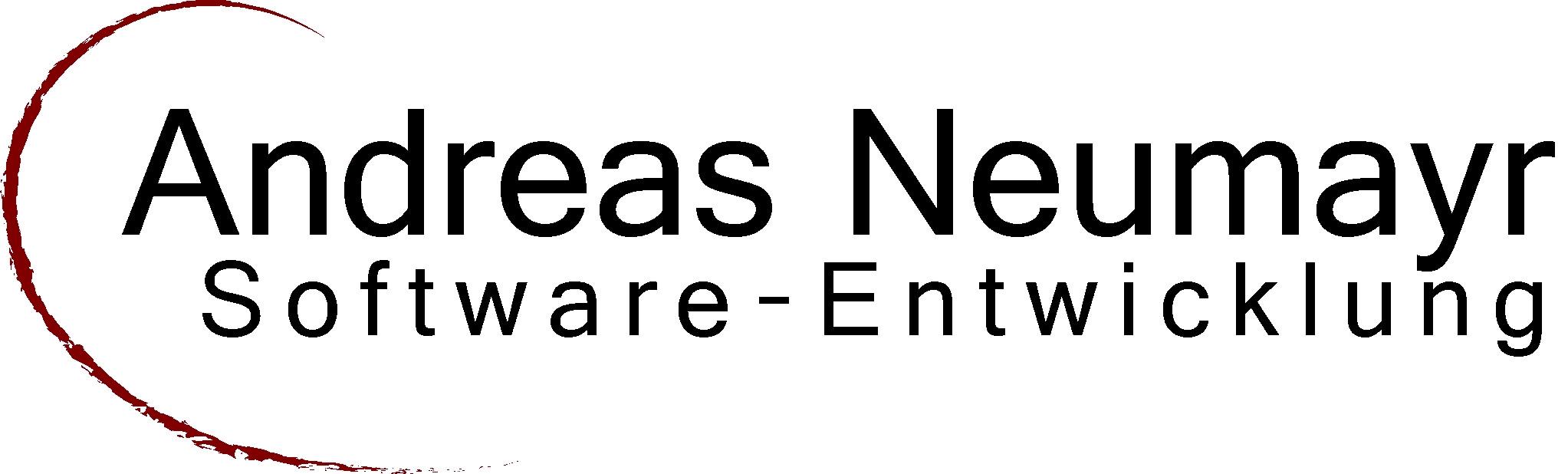 Andreas Neumayr Logo